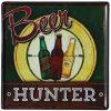 poster tranh thiec trang tri quan bia